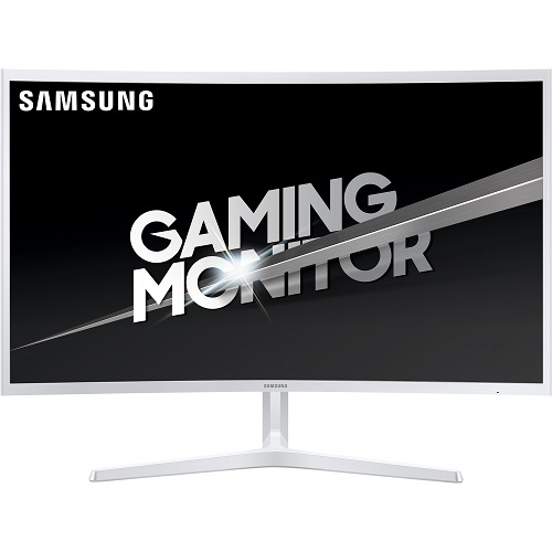 "SAMSUNG LC32JG51FDMXUF 32"" 1920x1080 4ms 144z FreeSync Curved LED Monitör"